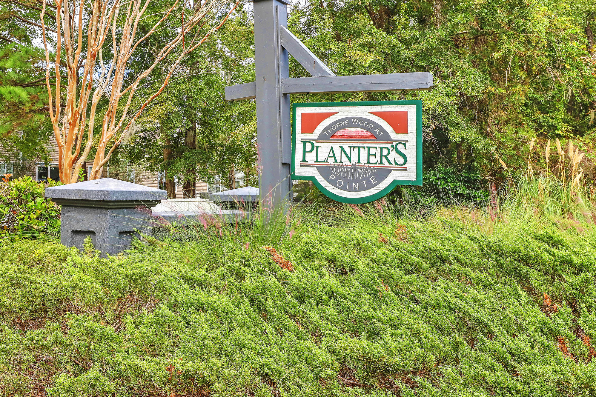 Planters Pointe Homes For Sale - 2536 Woodstream, Mount Pleasant, SC - 34