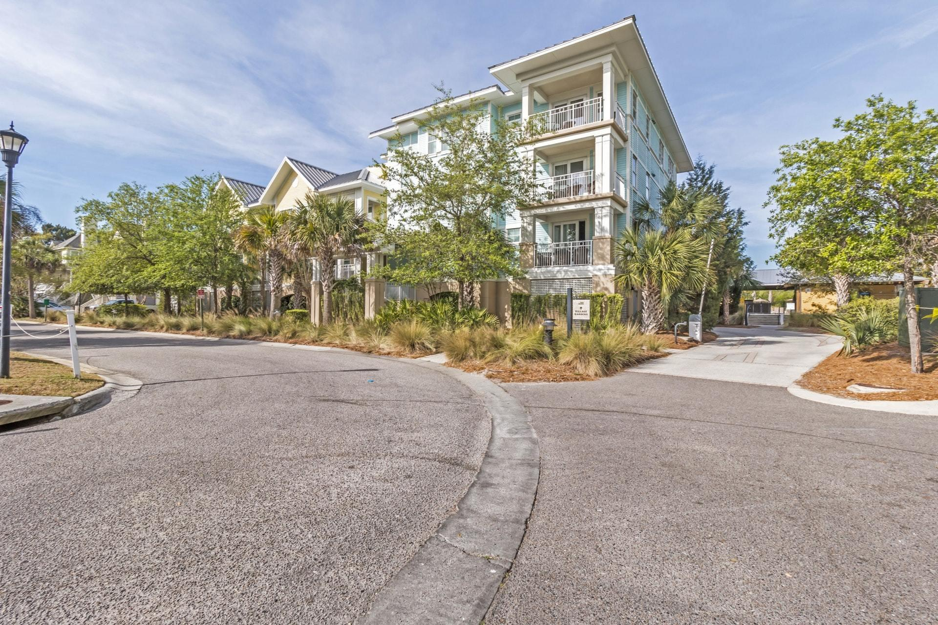 Wild Dunes Homes For Sale - 5800 Palmetto Drive, Isle of Palms, SC - 2