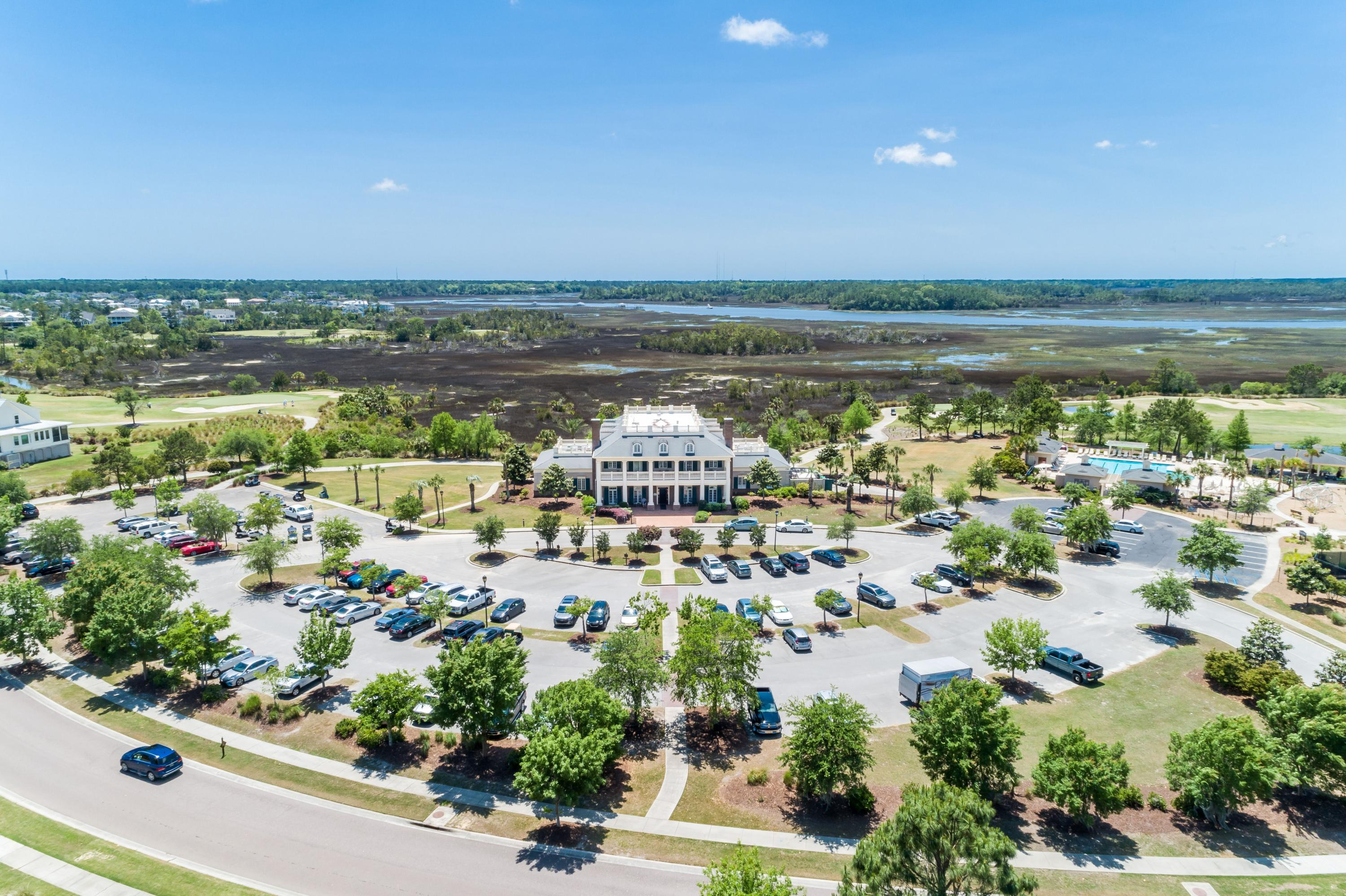 Rivertowne Country Club Homes For Sale - 2704 Canebreak, Mount Pleasant, SC - 30