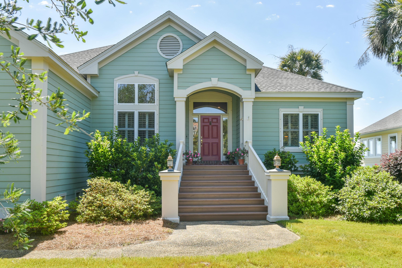 Kiawah River Estates Homes For Sale - 4376 Hope Plantation, Johns Island, SC - 1