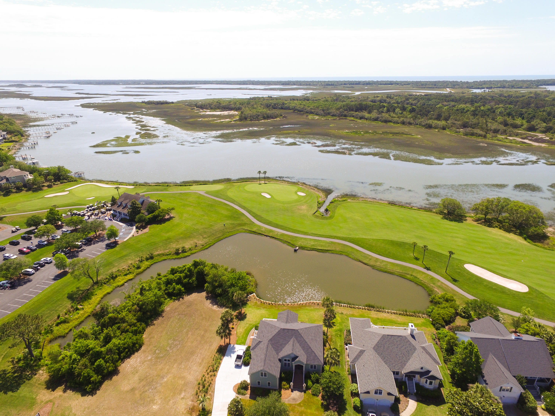 Kiawah River Estates Homes For Sale - 4376 Hope Plantation, Johns Island, SC - 2