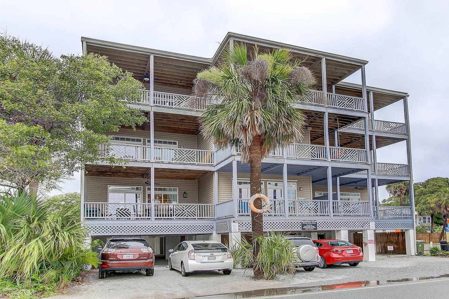 108 Ashley Avenue Folly Beach $515,000.00