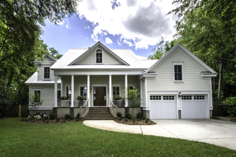 Charleston Address - MLS Number: 19012021