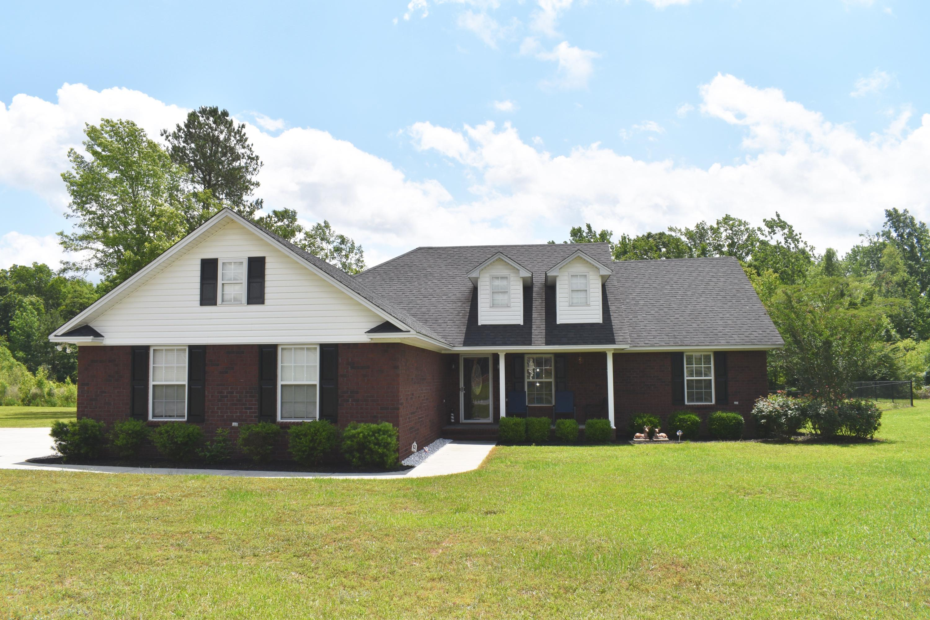 Pine Knoll Homes For Sale - 1444 Loblolly, Manning, SC - 38