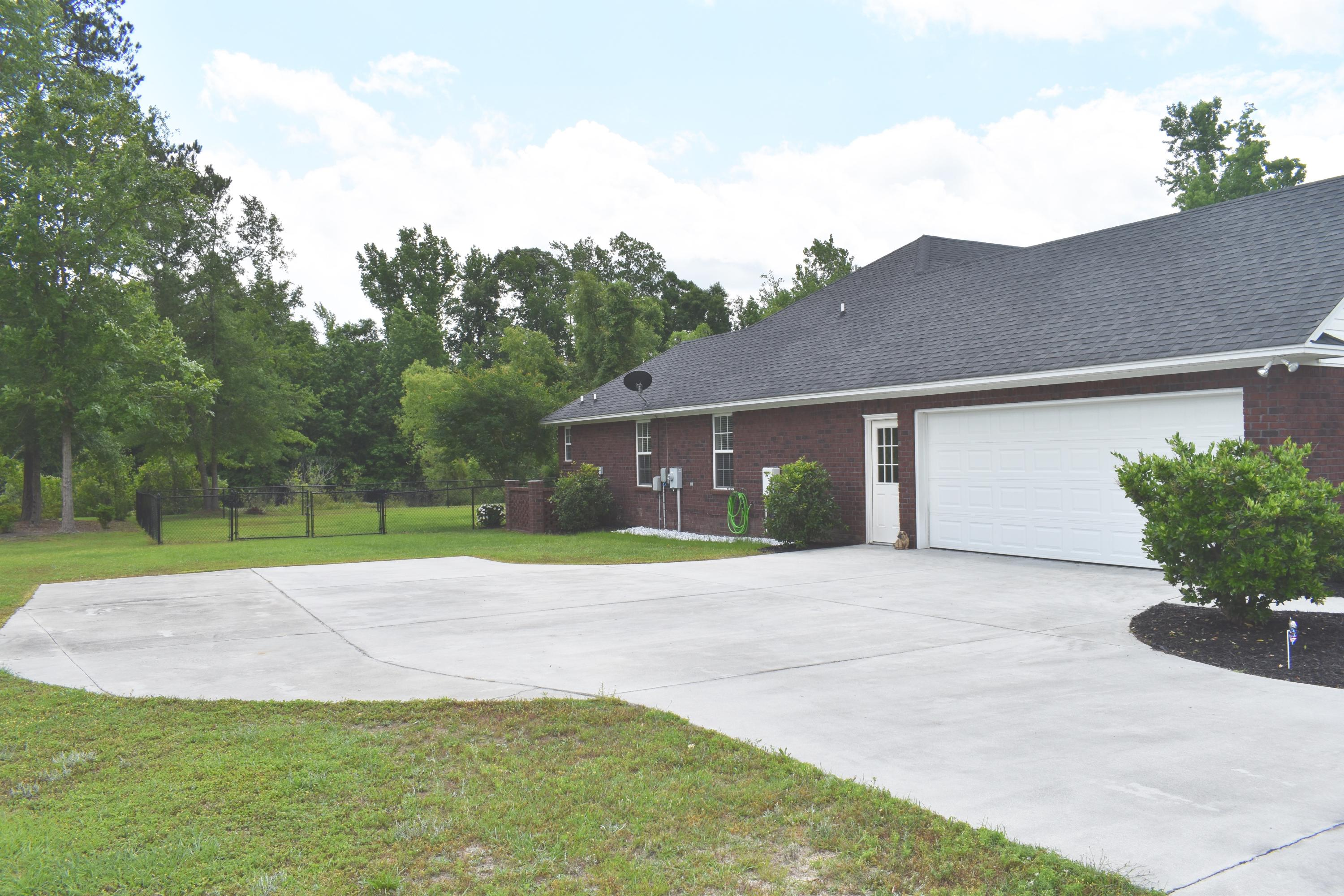 Pine Knoll Homes For Sale - 1444 Loblolly, Manning, SC - 36