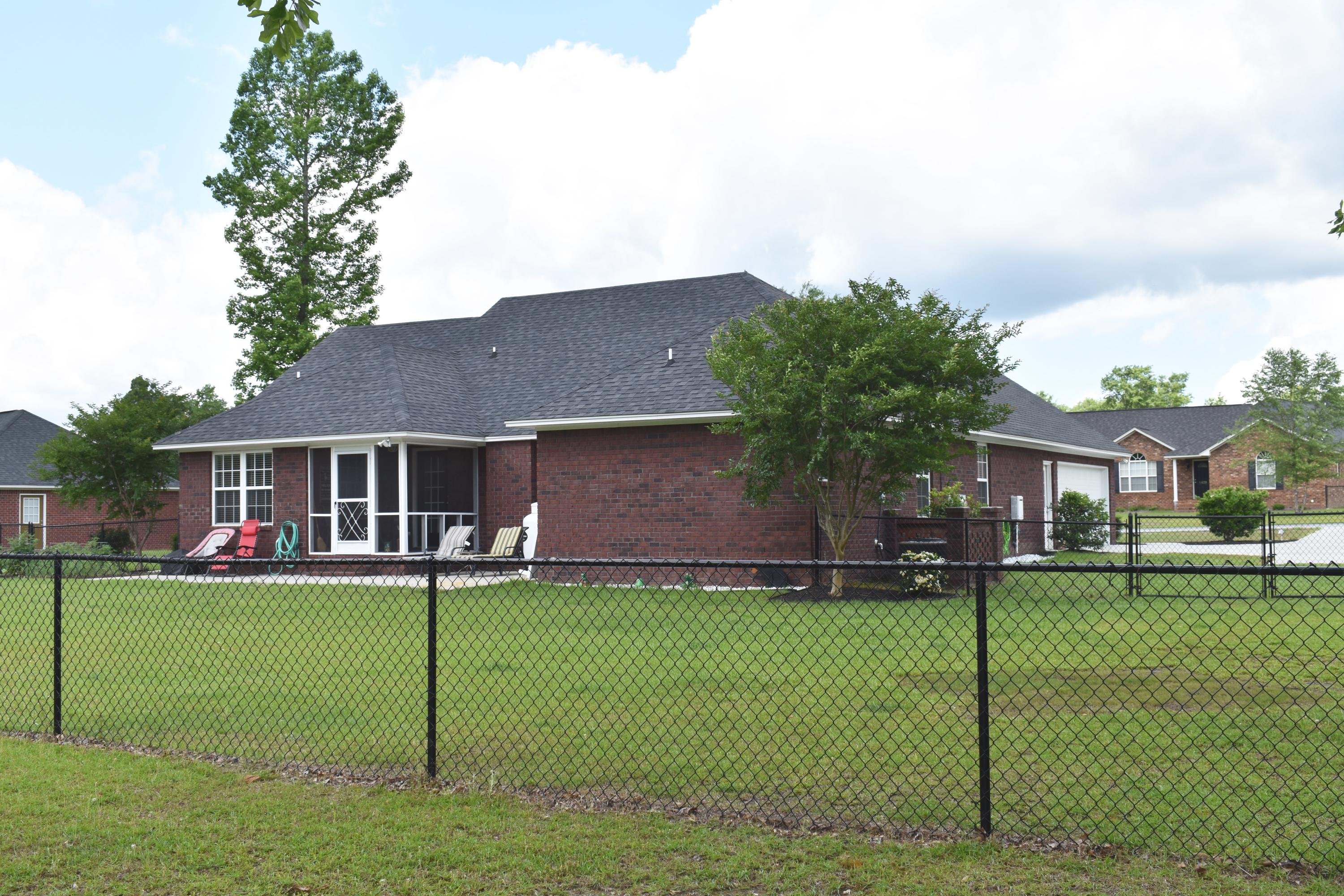Pine Knoll Homes For Sale - 1444 Loblolly, Manning, SC - 34