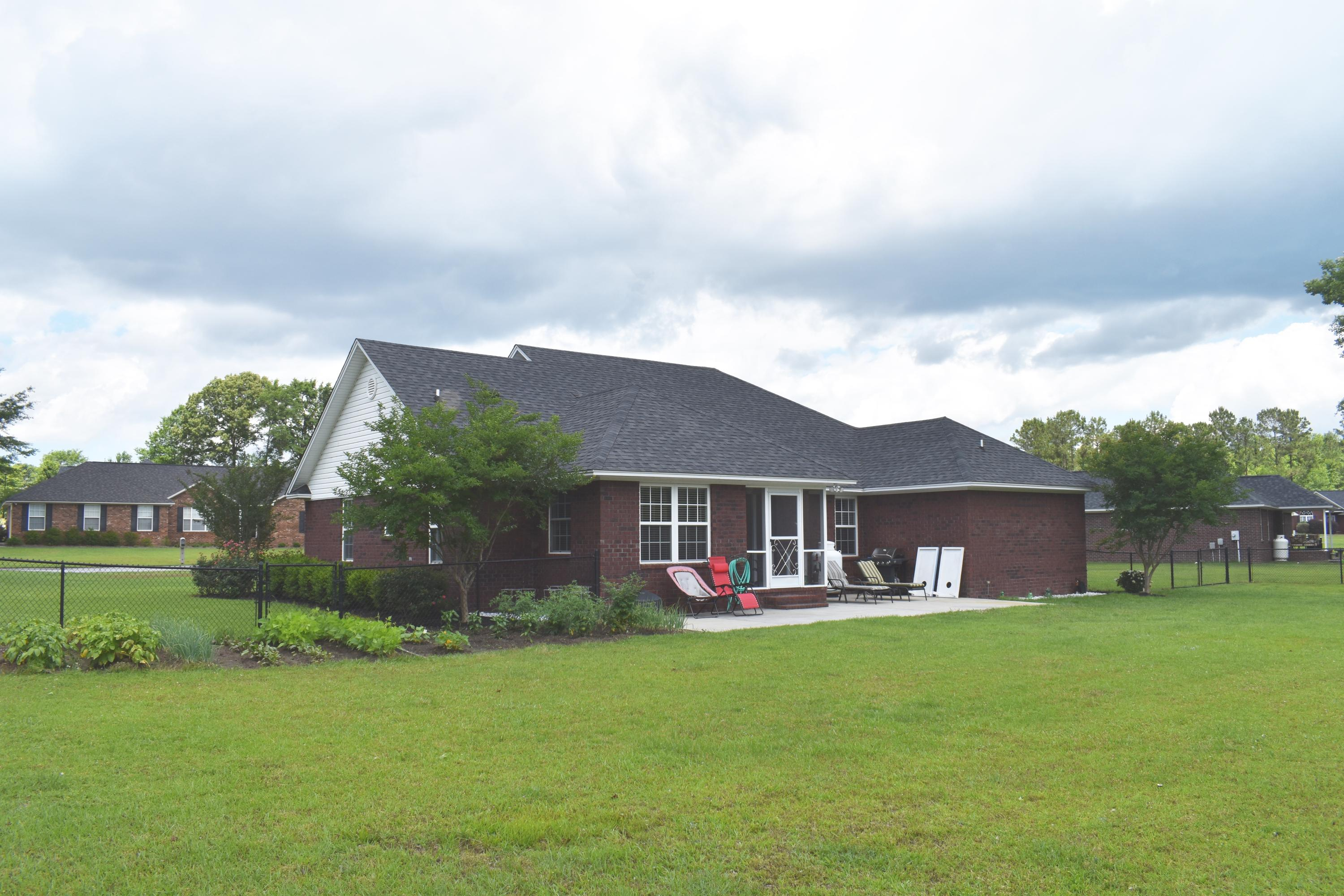 Pine Knoll Homes For Sale - 1444 Loblolly, Manning, SC - 32