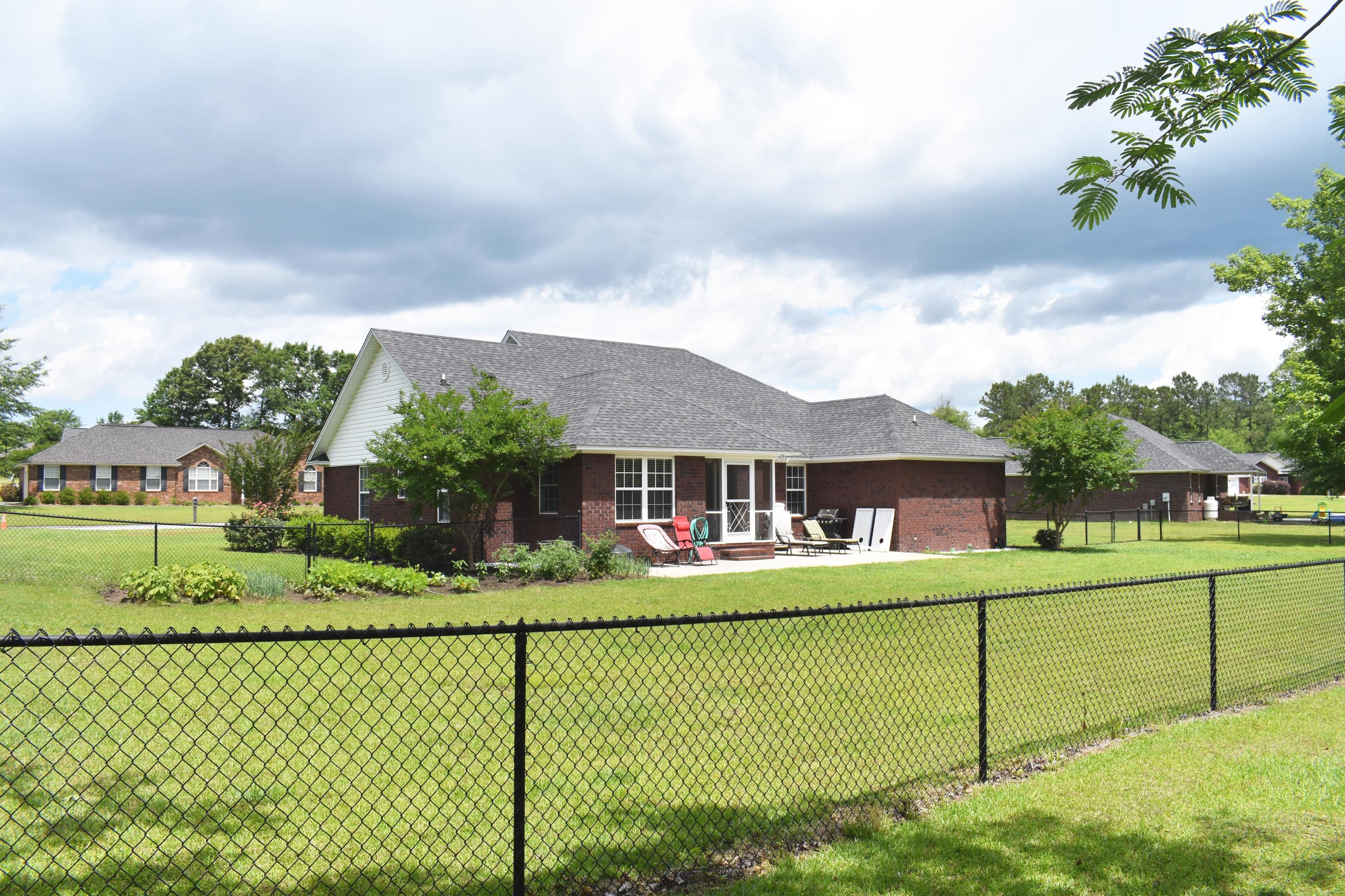 Pine Knoll Homes For Sale - 1444 Loblolly, Manning, SC - 33