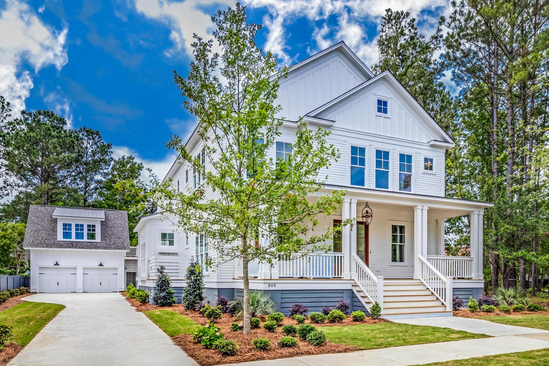 Daniel Island Homes For Sale - 305 Gunboat, Charleston, SC - 35