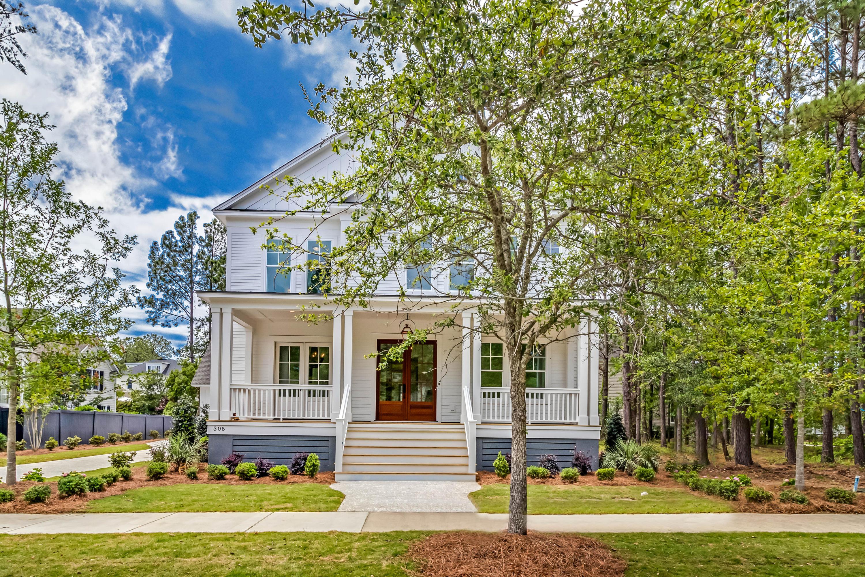Daniel Island Homes For Sale - 305 Gunboat, Charleston, SC - 33