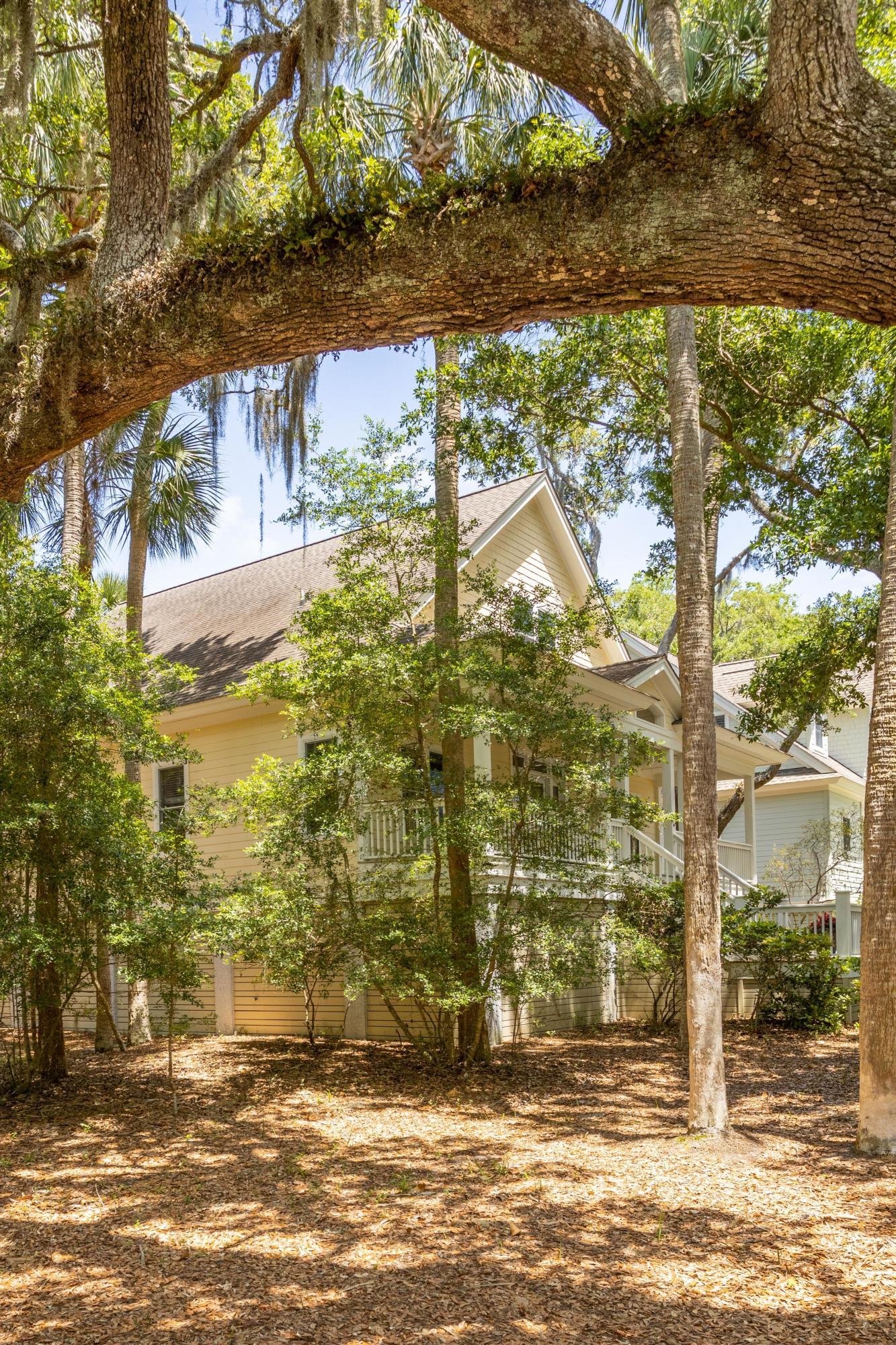 Seabrook Island Homes For Sale - 1014 Crooked Oaks, Seabrook Island, SC - 10