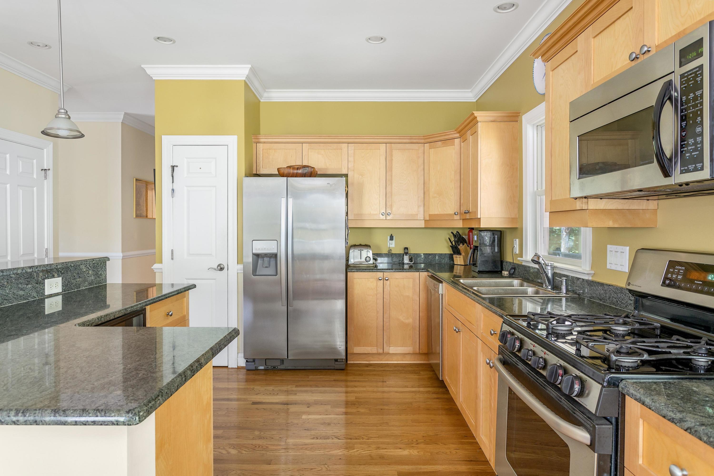 Seabrook Island Homes For Sale - 1014 Crooked Oaks, Seabrook Island, SC - 32