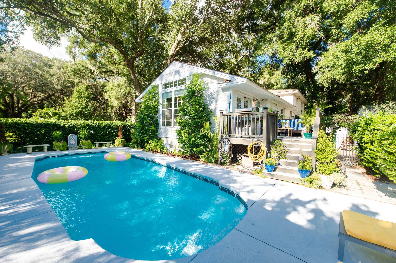 Riverland Terrace Homes For Sale - 2188 Ft Pemberton, James Island, SC - 45