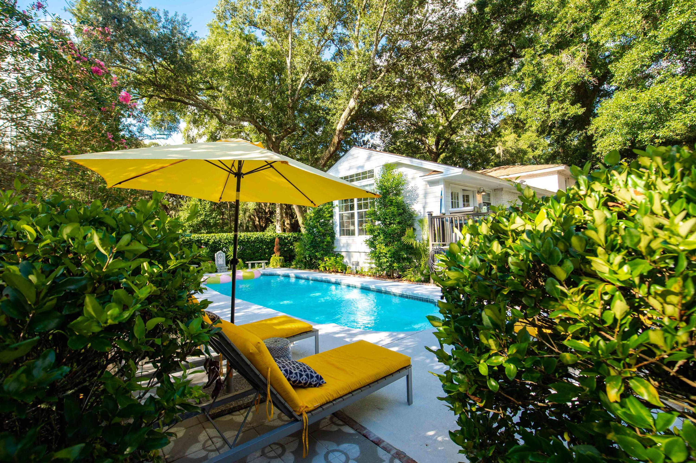 Riverland Terrace Homes For Sale - 2188 Ft Pemberton, James Island, SC - 40