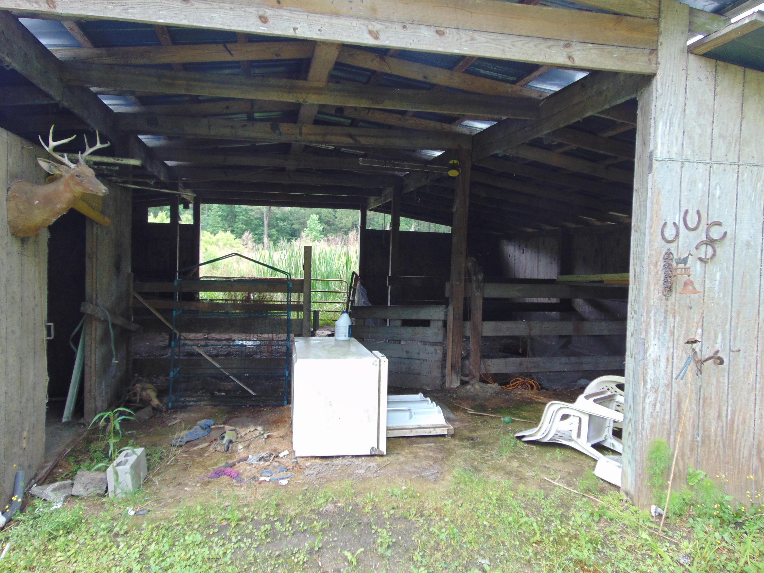 None Homes For Sale - 7981 Hickman Hill, Adams Run, SC - 7