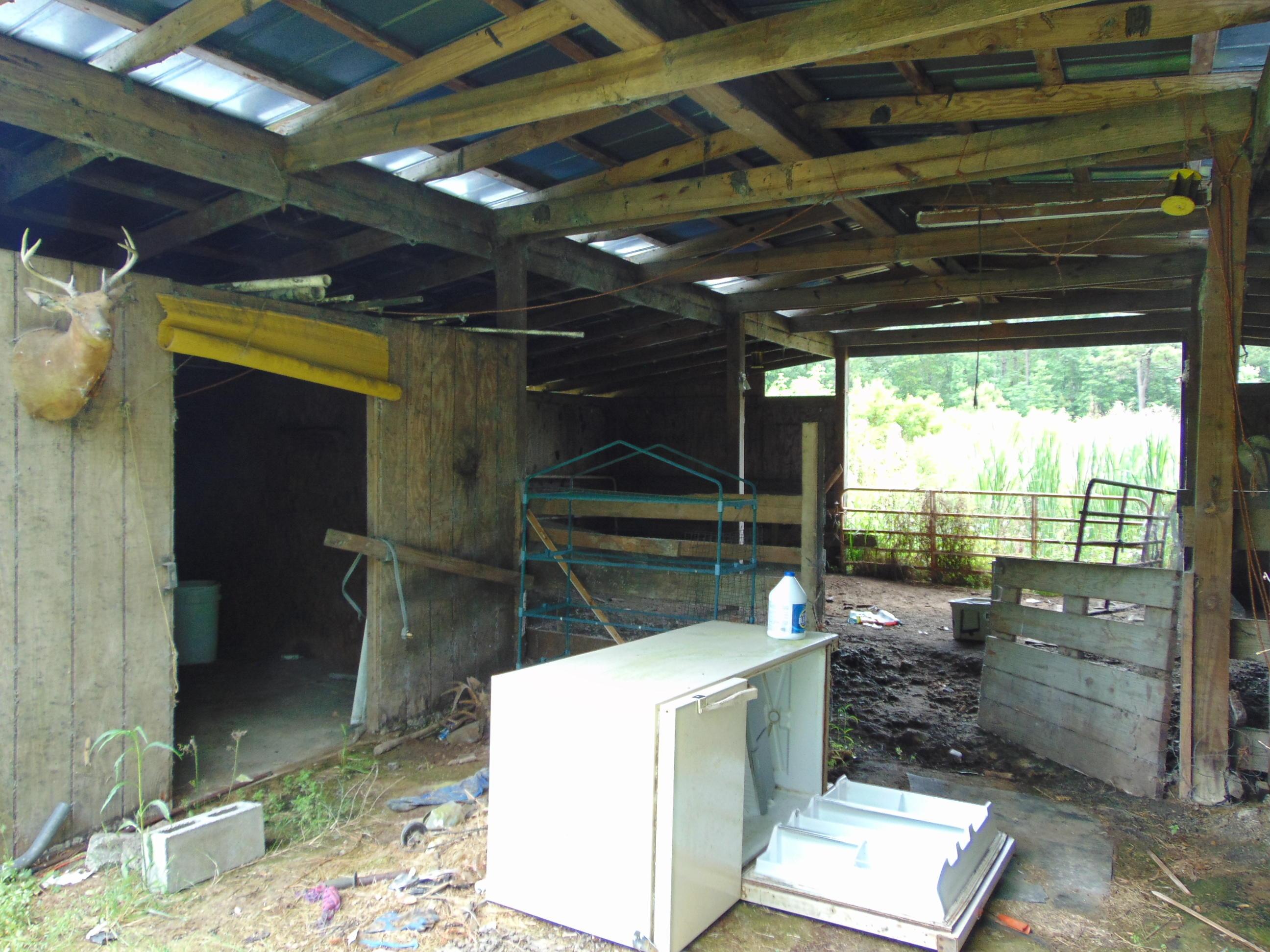 None Homes For Sale - 7981 Hickman Hill, Adams Run, SC - 6