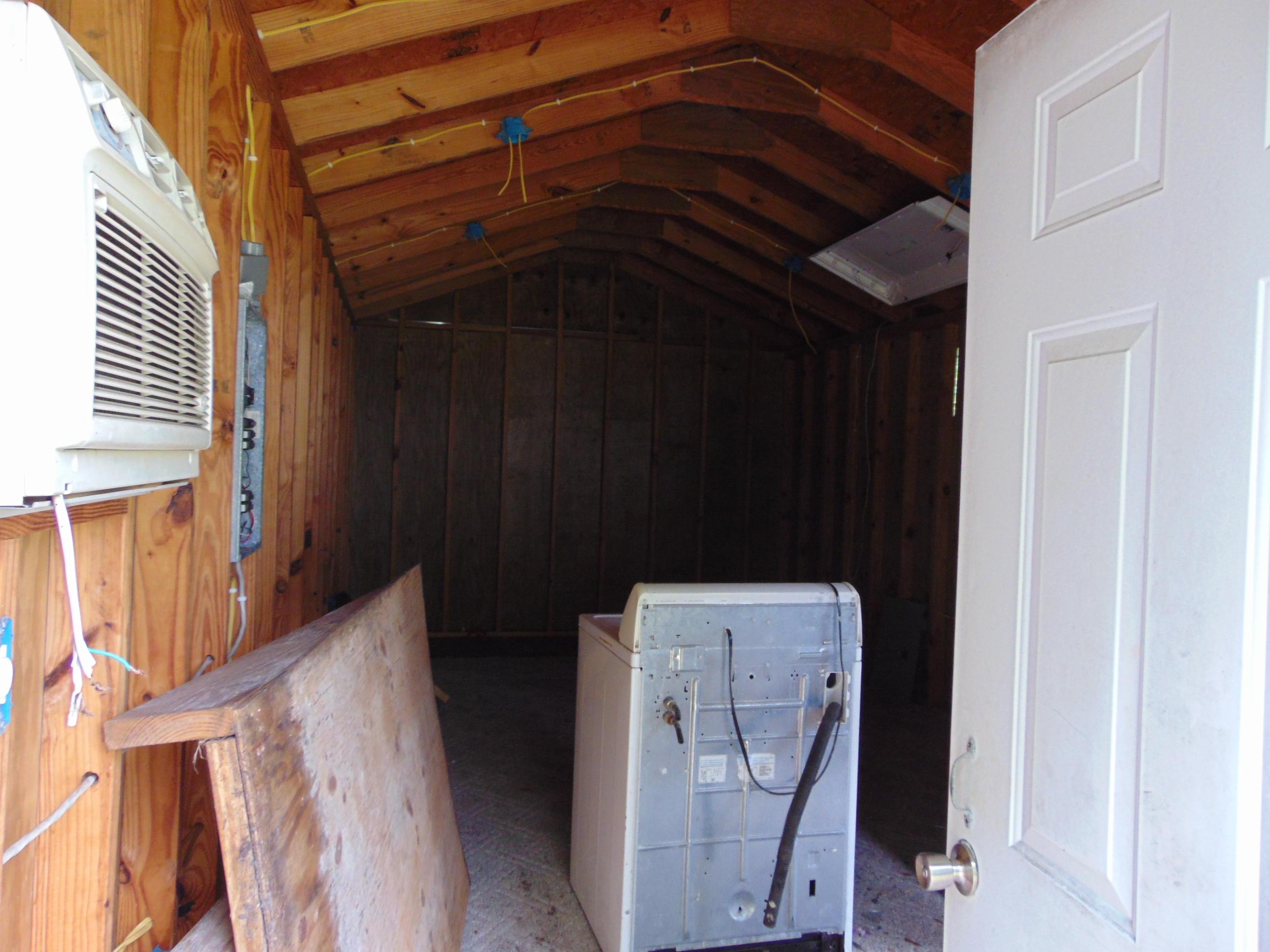 None Homes For Sale - 7981 Hickman Hill, Adams Run, SC - 3