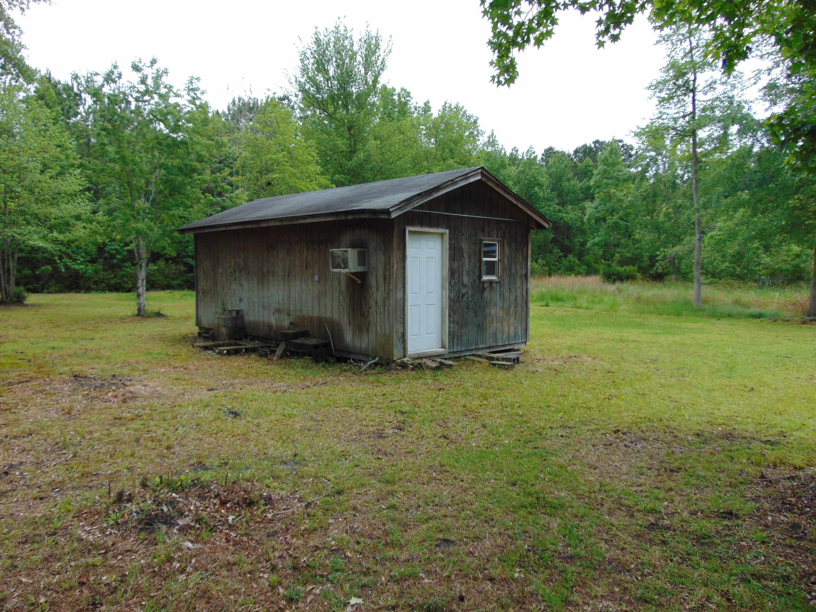 None Homes For Sale - 7981 Hickman Hill, Adams Run, SC - 1