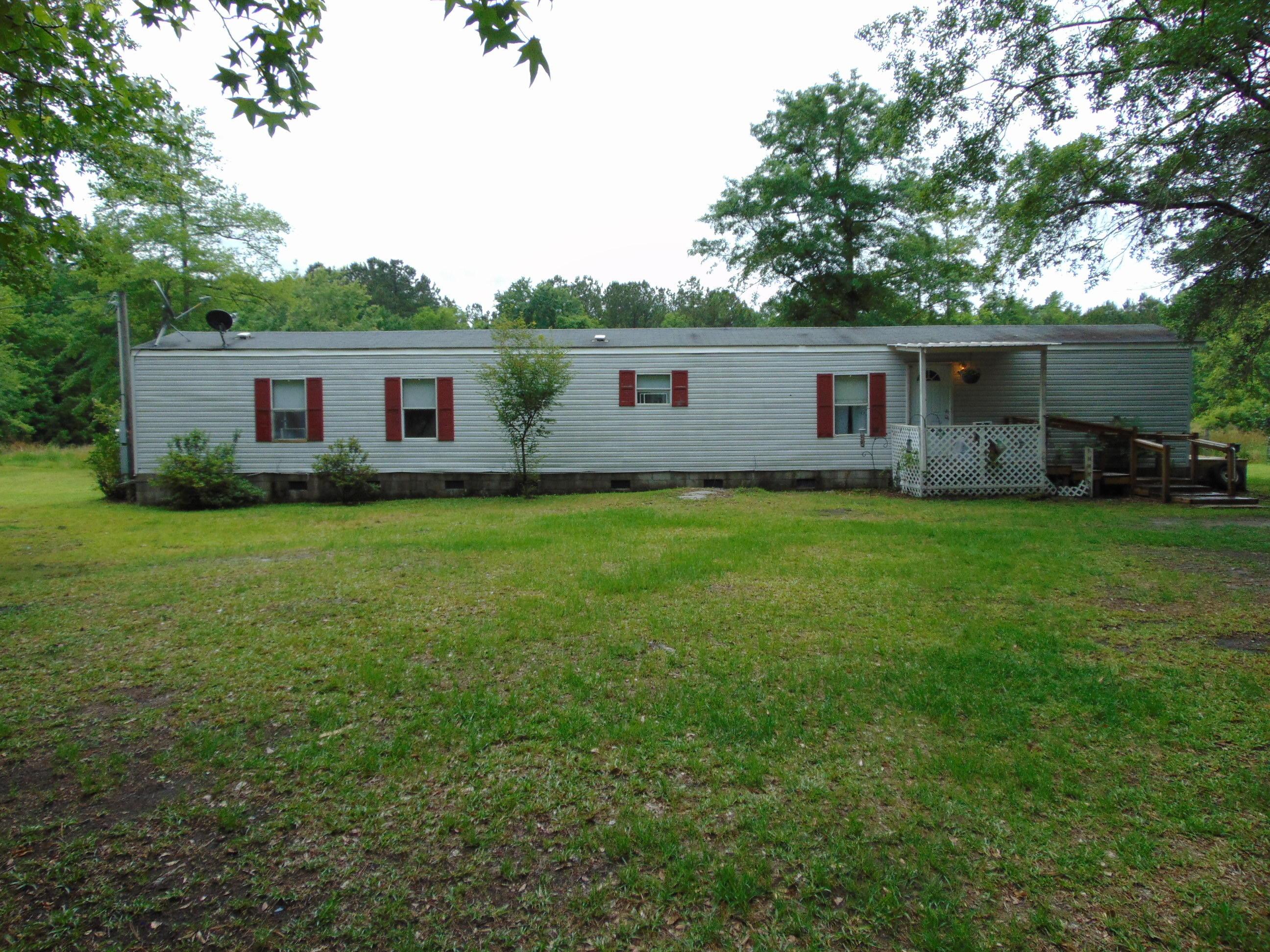 None Homes For Sale - 7981 Hickman Hill, Adams Run, SC - 0