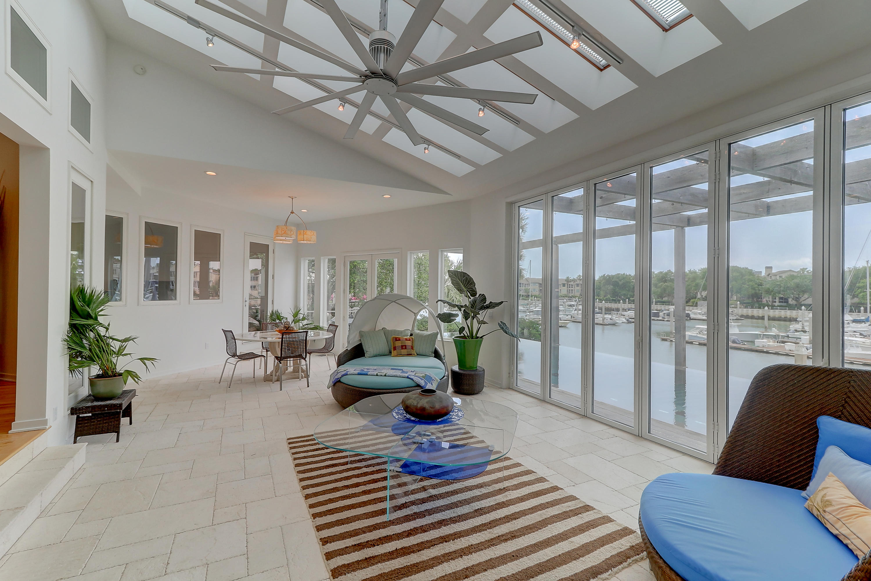 Wild Dunes Homes For Sale - 39 Waterway Island, Isle of Palms, SC - 15