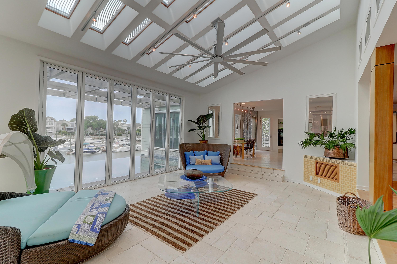 Wild Dunes Homes For Sale - 39 Waterway Island, Isle of Palms, SC - 14