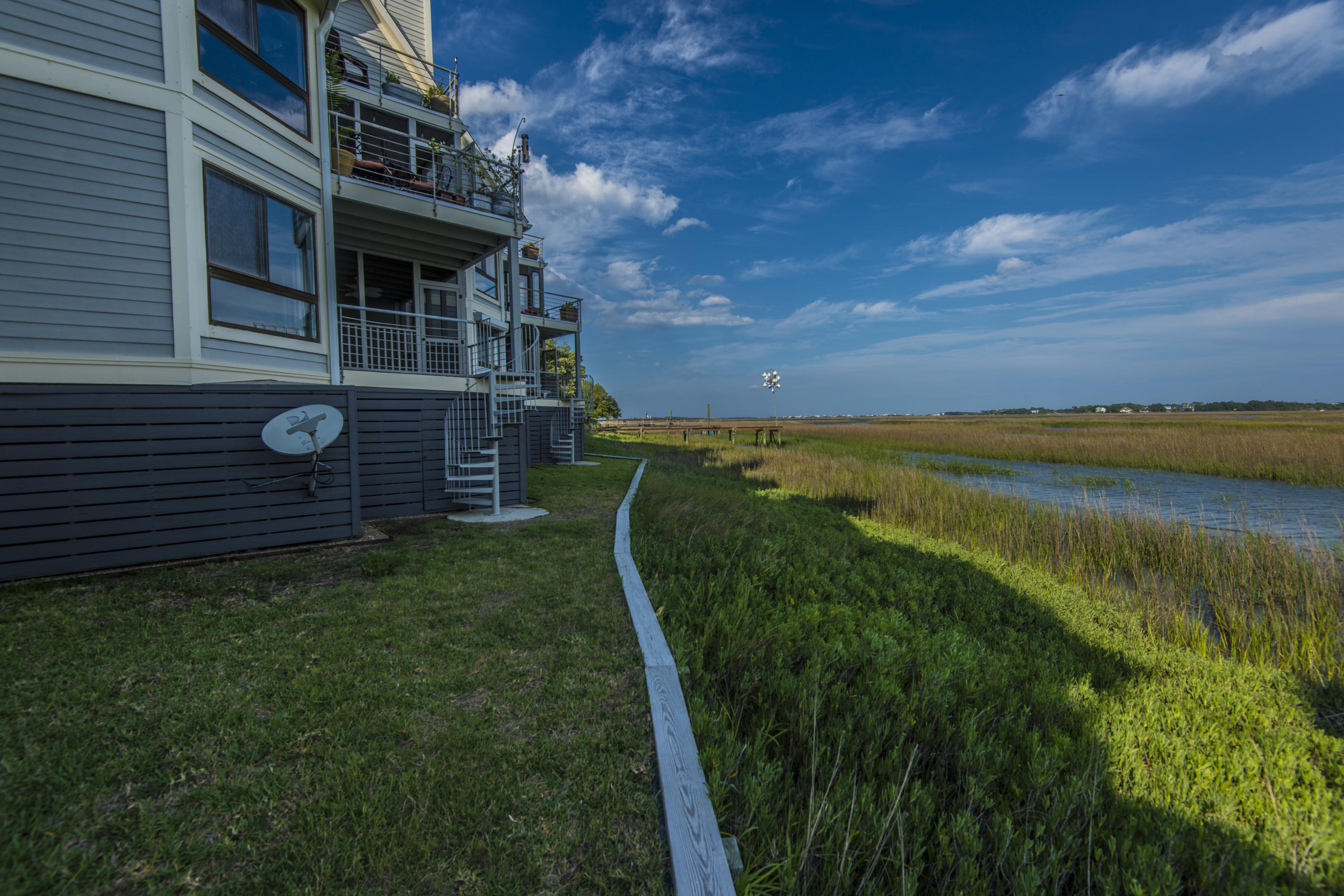 Little Oak Island Homes For Sale - 251 Little Oak, Folly Beach, SC - 0