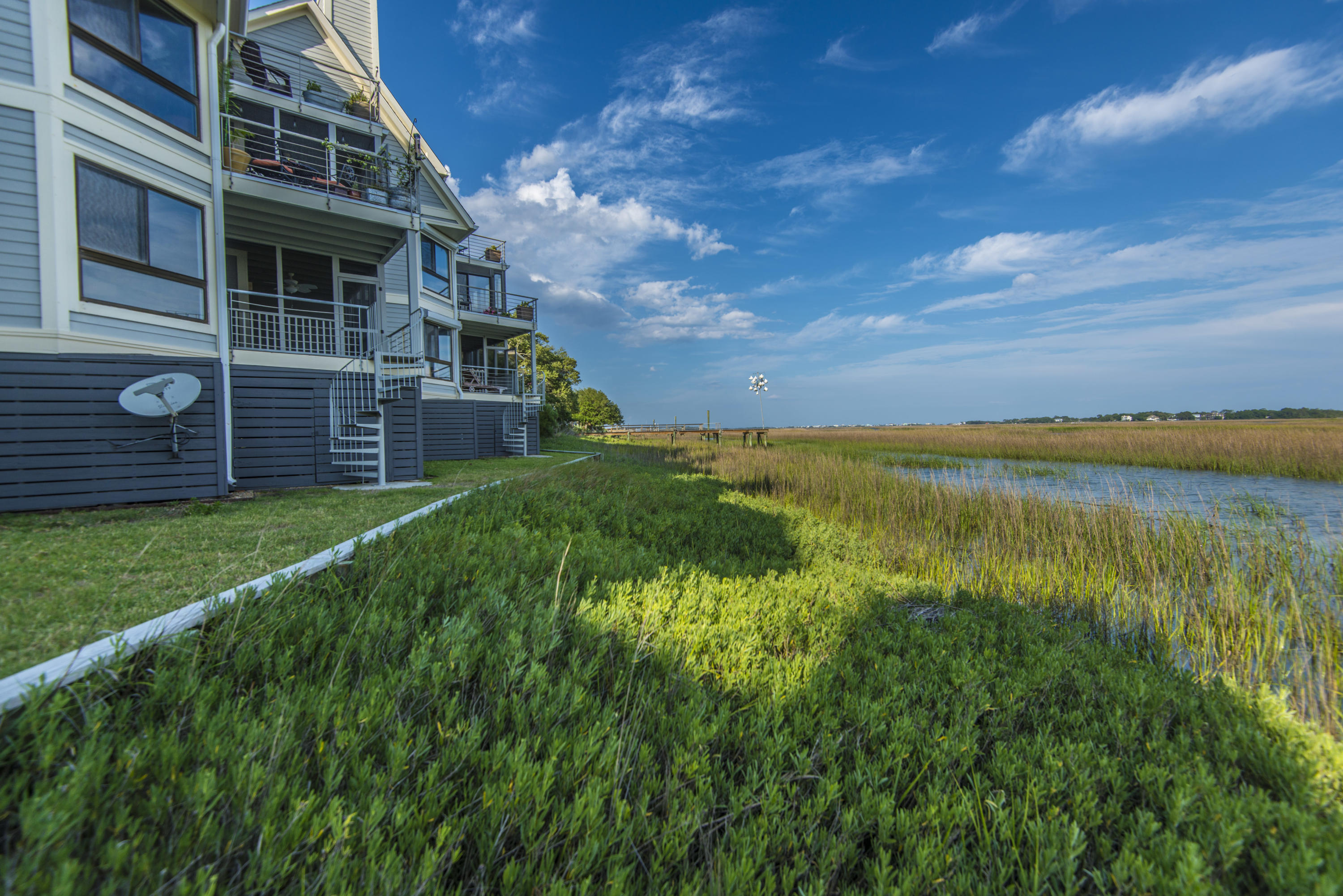 Little Oak Island Homes For Sale - 251 Little Oak, Folly Beach, SC - 54
