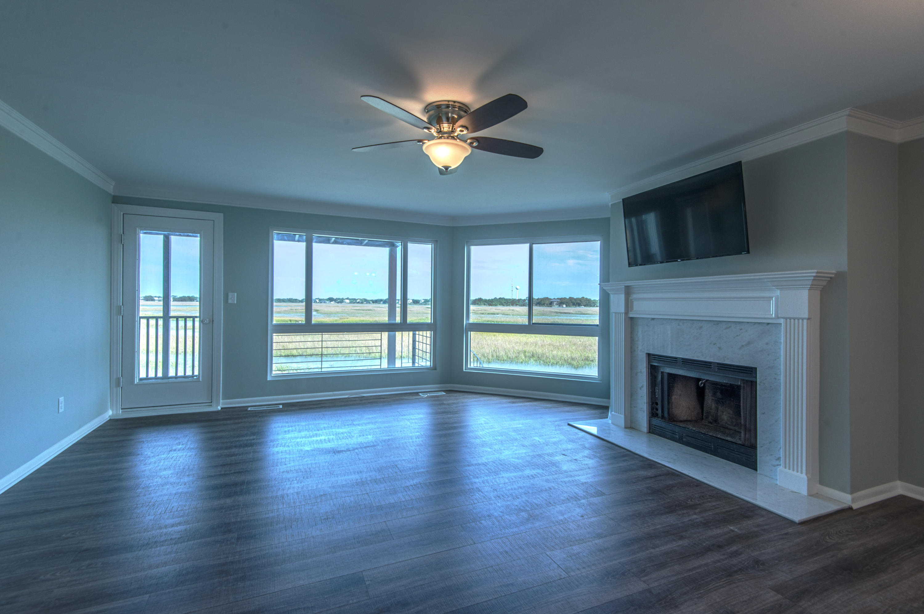 Little Oak Island Homes For Sale - 251 Little Oak, Folly Beach, SC - 24