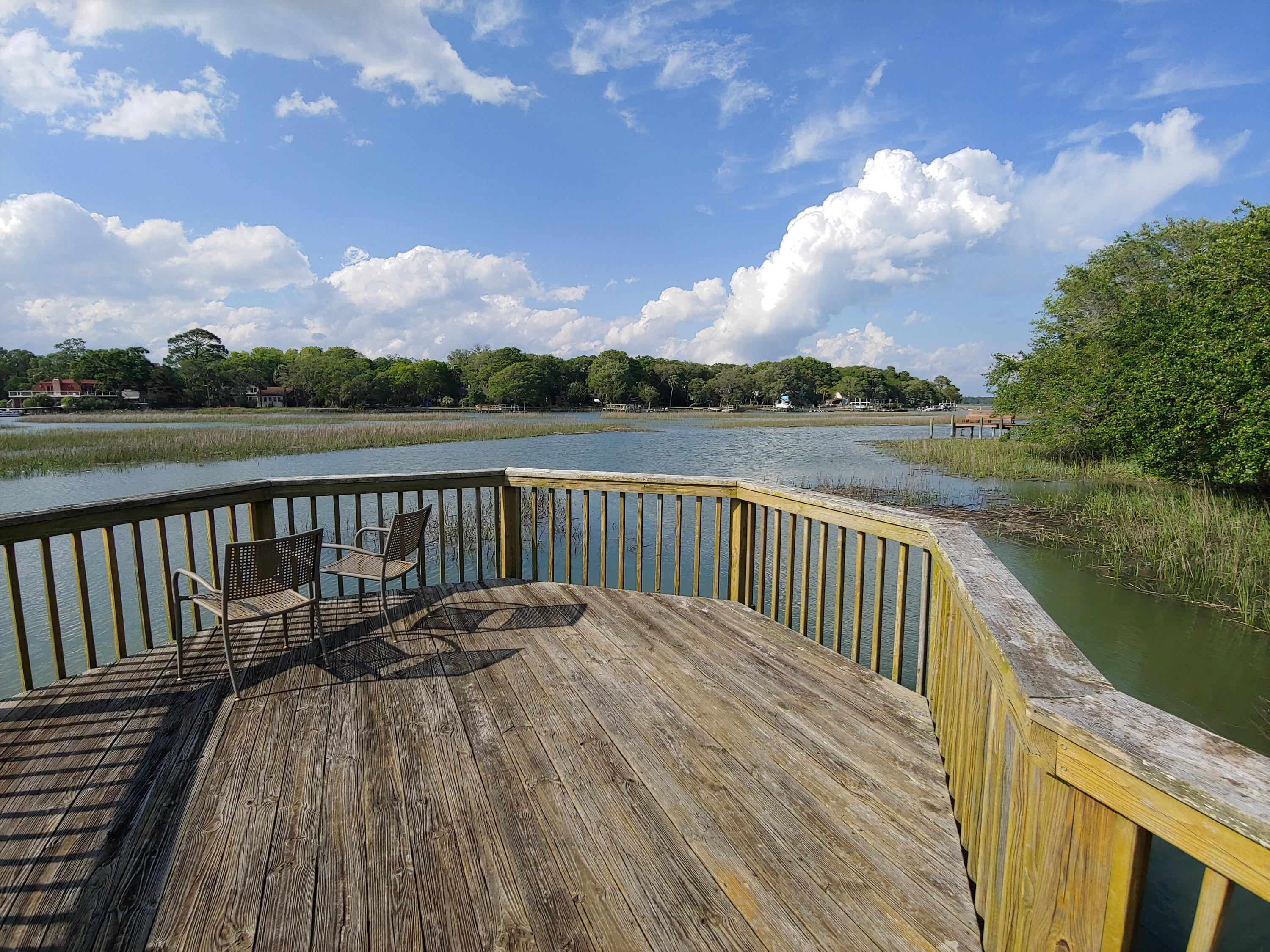 Little Oak Island Homes For Sale - 251 Little Oak, Folly Beach, SC - 27