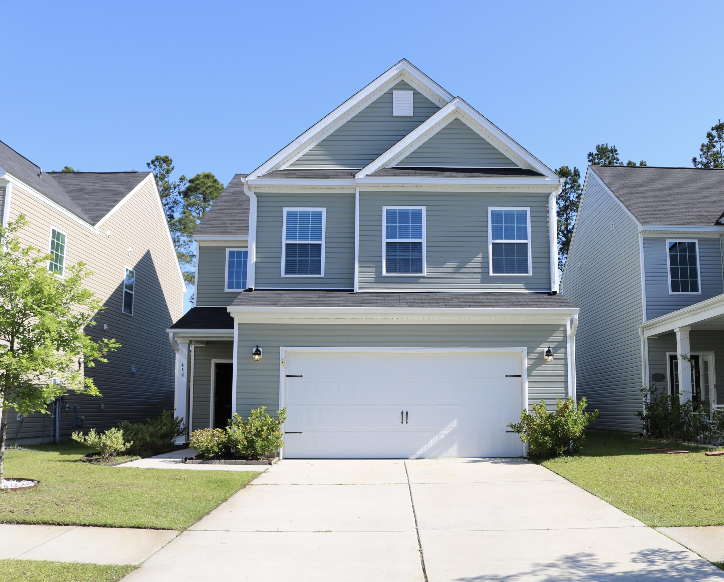 Cane Bay Plantation Homes For Sale - 459 Whispering Breeze, Summerville, SC - 57