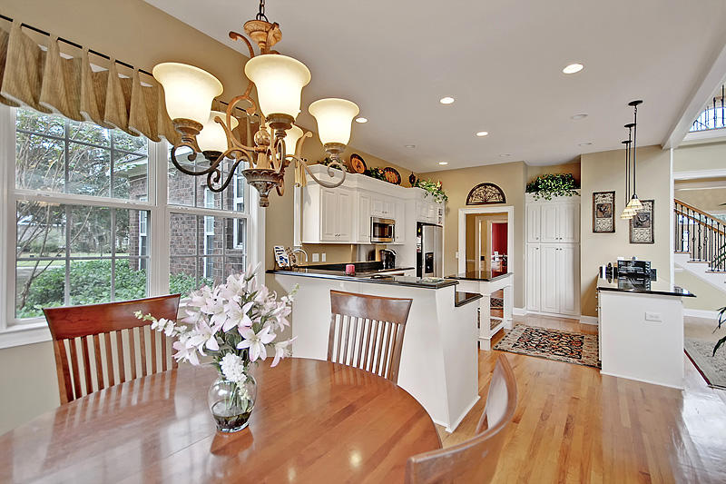 Coosaw Creek Country Club Homes For Sale - 4232 Club Course, North Charleston, SC - 11
