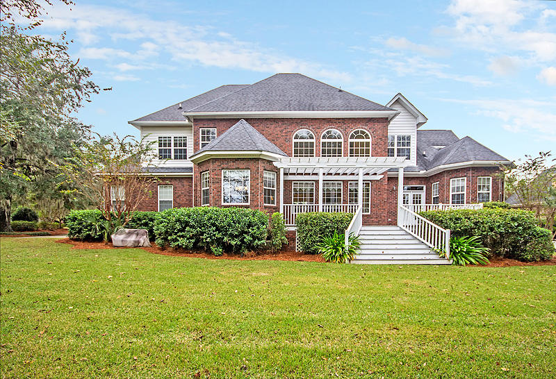 Coosaw Creek Country Club Homes For Sale - 4232 Club Course, North Charleston, SC - 38