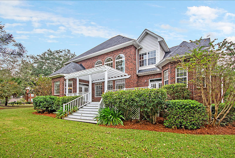 Coosaw Creek Country Club Homes For Sale - 4232 Club Course, North Charleston, SC - 44