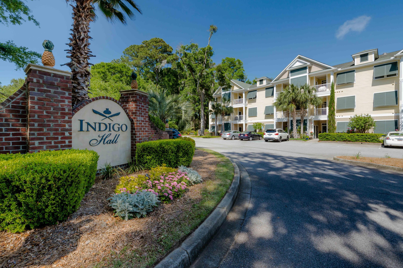 Indigo Hall at Hope Plantation Homes For Sale - 7134 Indigo Palms, Johns Island, SC - 14