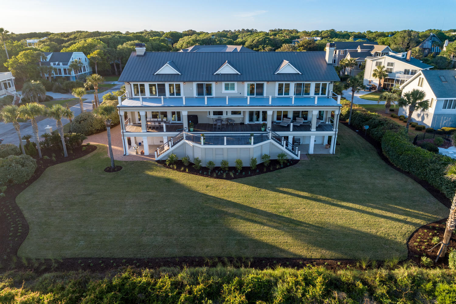 Isle of Palms Homes For Sale - 2 50th, Isle of Palms, SC - 39
