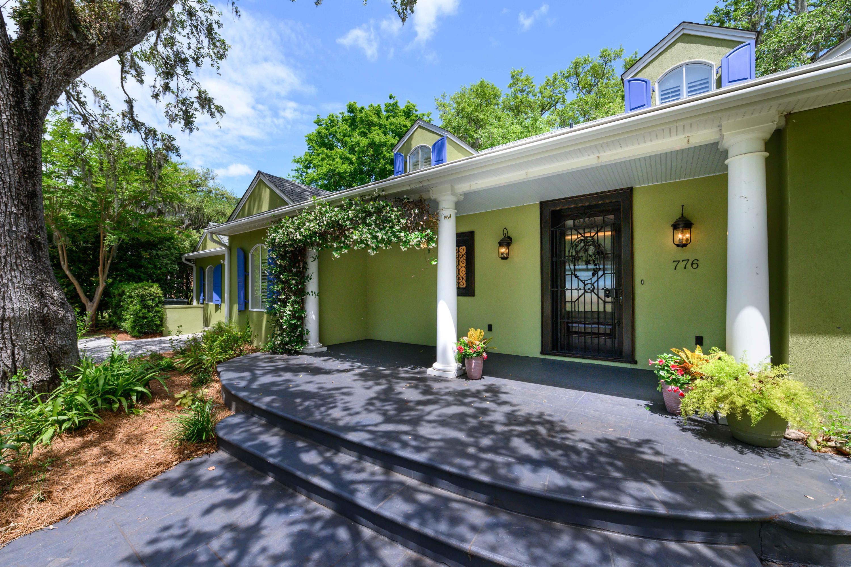 Moreland Homes For Sale - 776 Woodward, Charleston, SC - 49