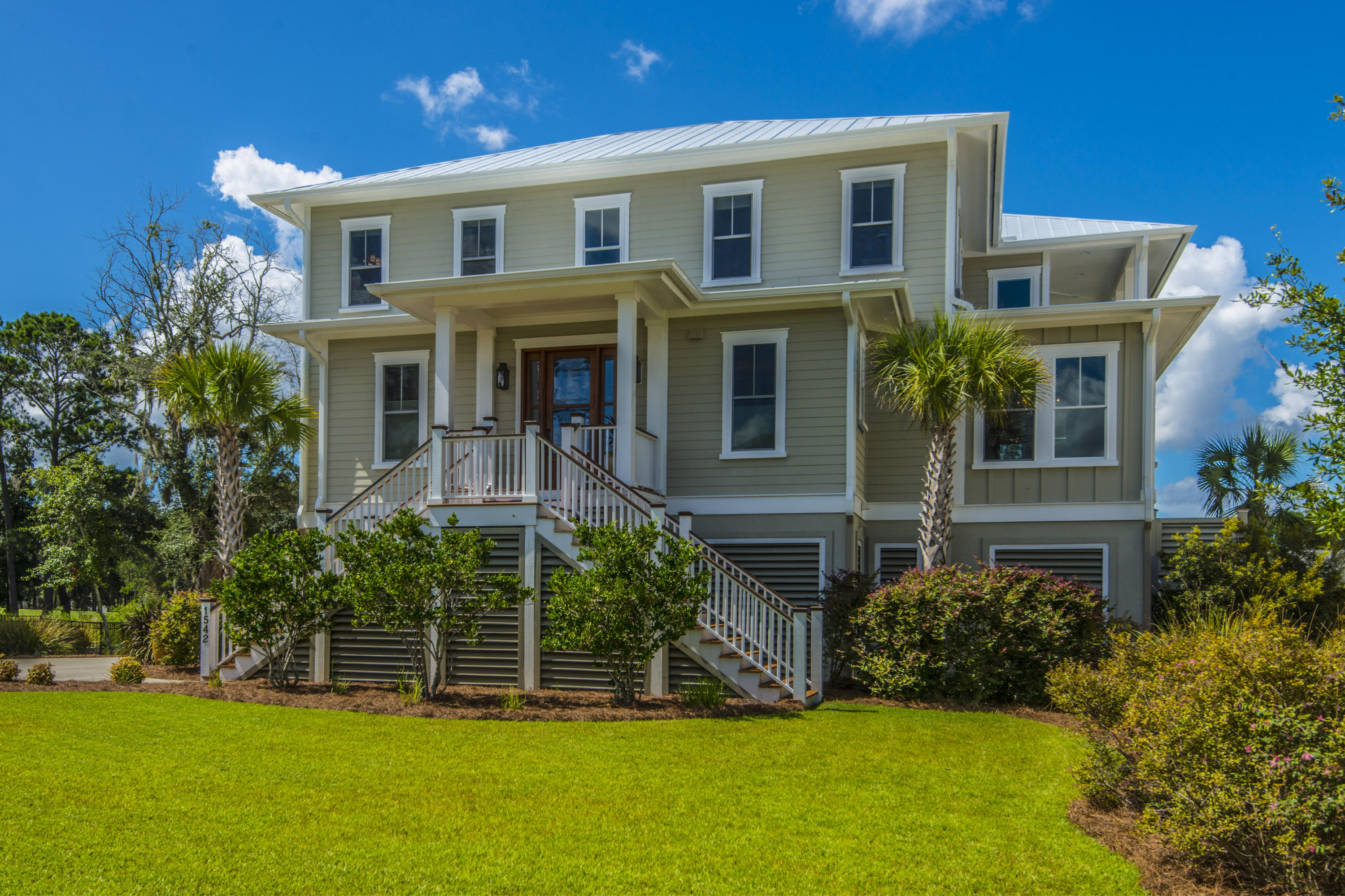 Rivertowne Country Club Homes For Sale - 1542 Sea Pines, Mount Pleasant, SC - 35