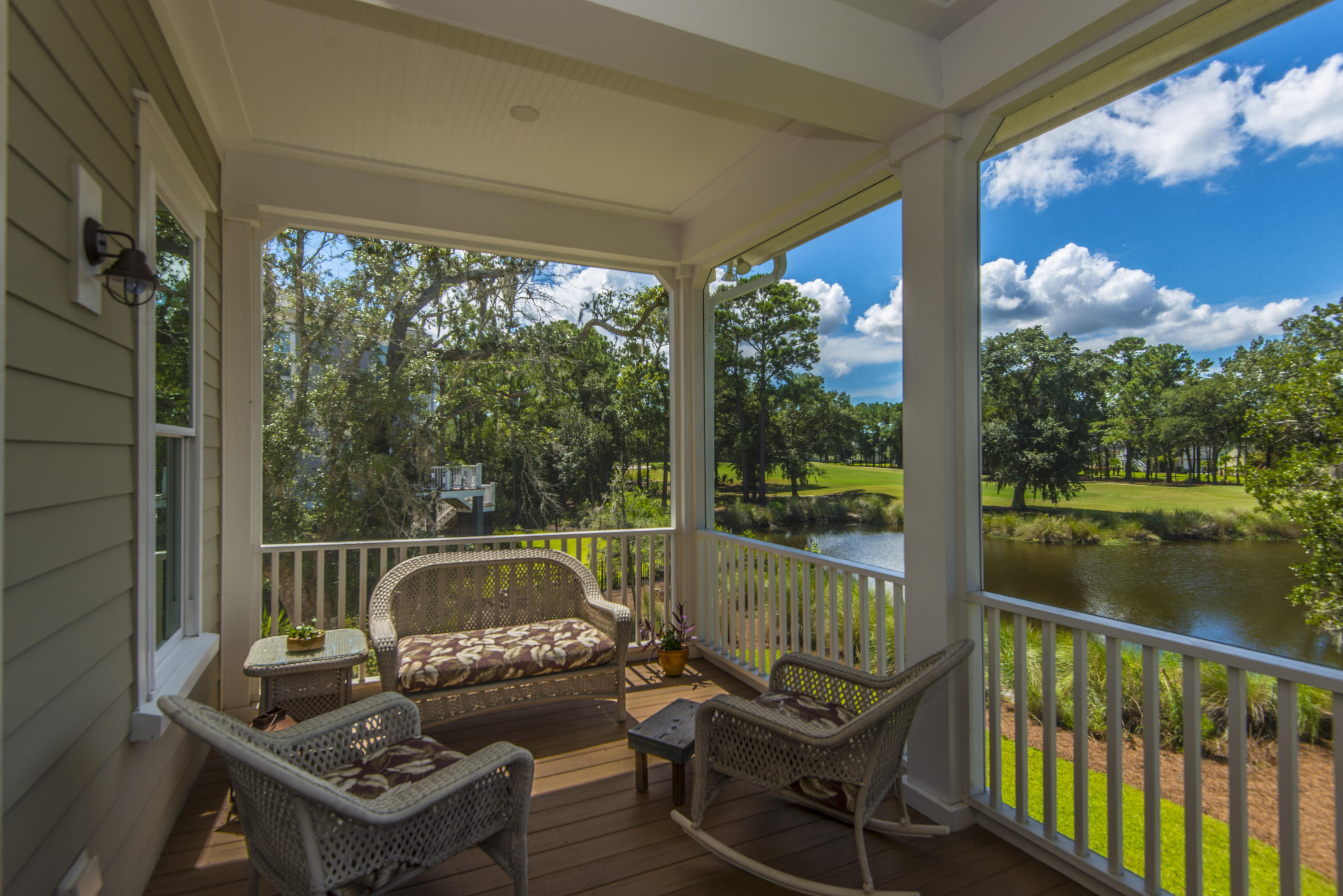 Rivertowne Country Club Homes For Sale - 1542 Sea Pines, Mount Pleasant, SC - 21