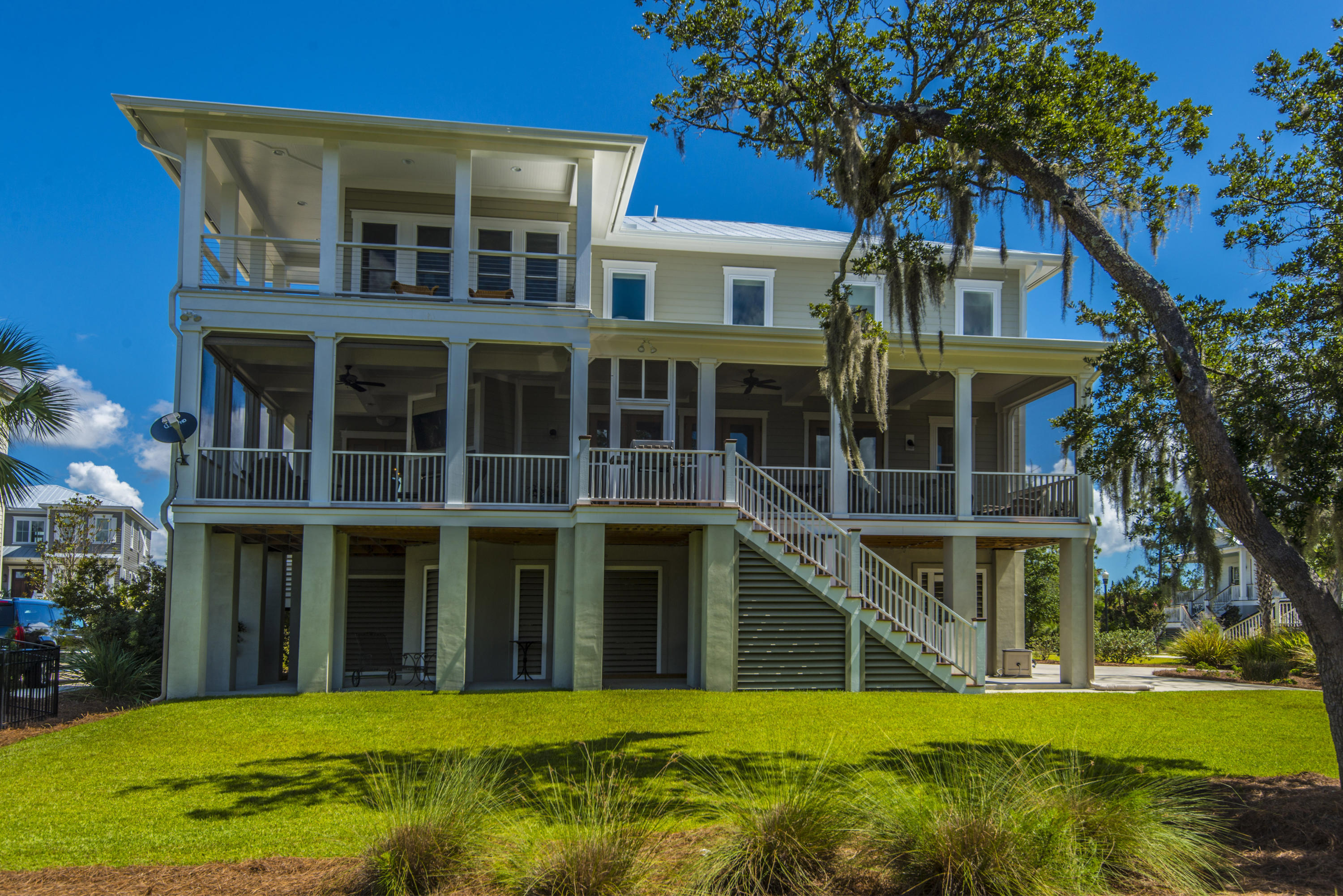 Rivertowne Country Club Homes For Sale - 1542 Sea Pines, Mount Pleasant, SC - 26