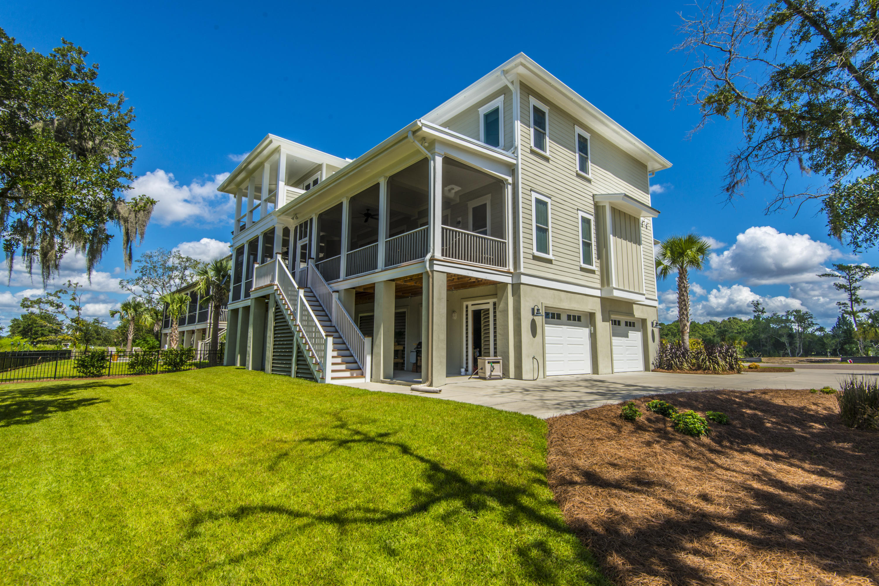 Rivertowne Country Club Homes For Sale - 1542 Sea Pines, Mount Pleasant, SC - 29