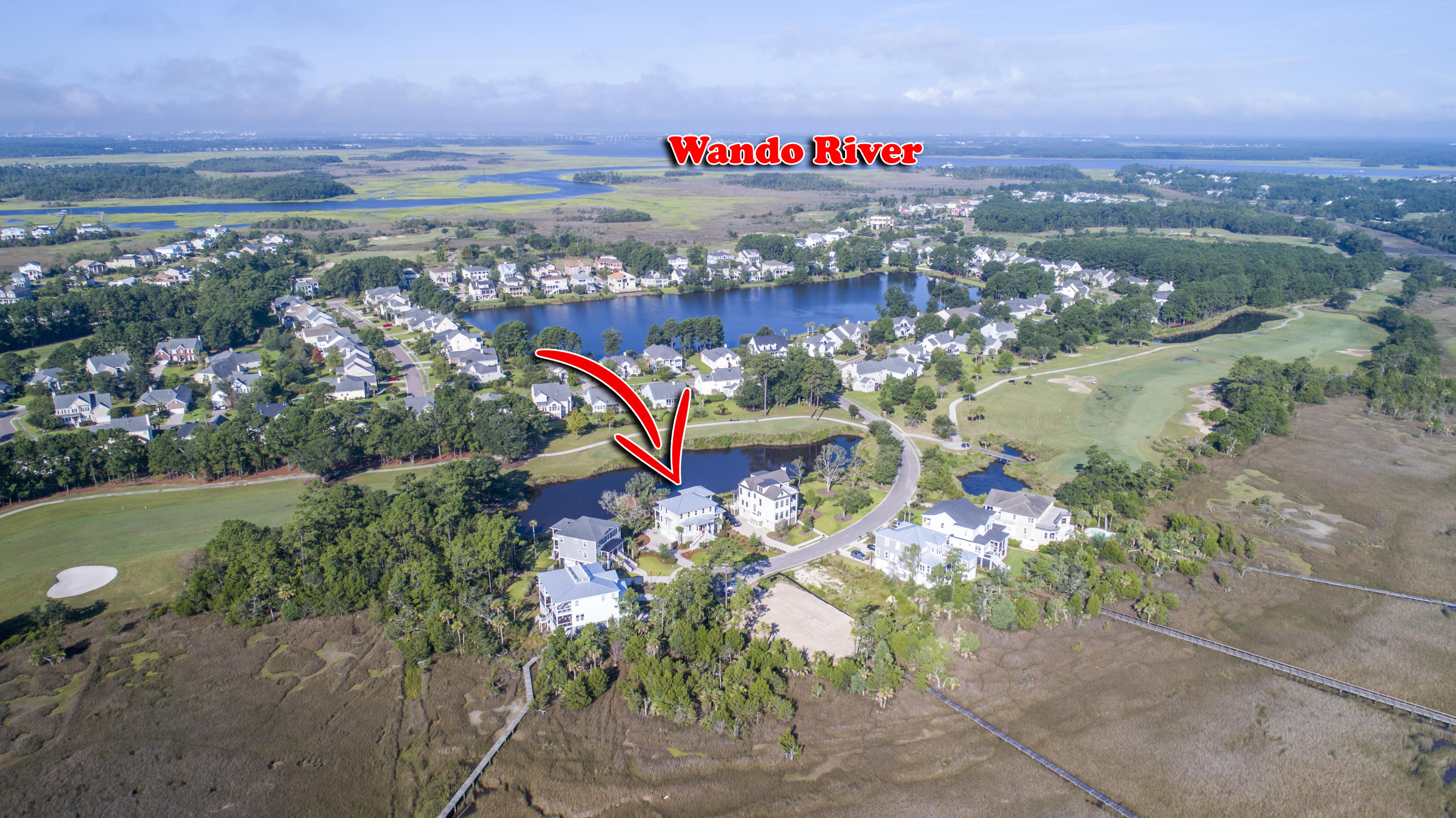 Rivertowne Country Club Homes For Sale - 1542 Sea Pines, Mount Pleasant, SC - 31