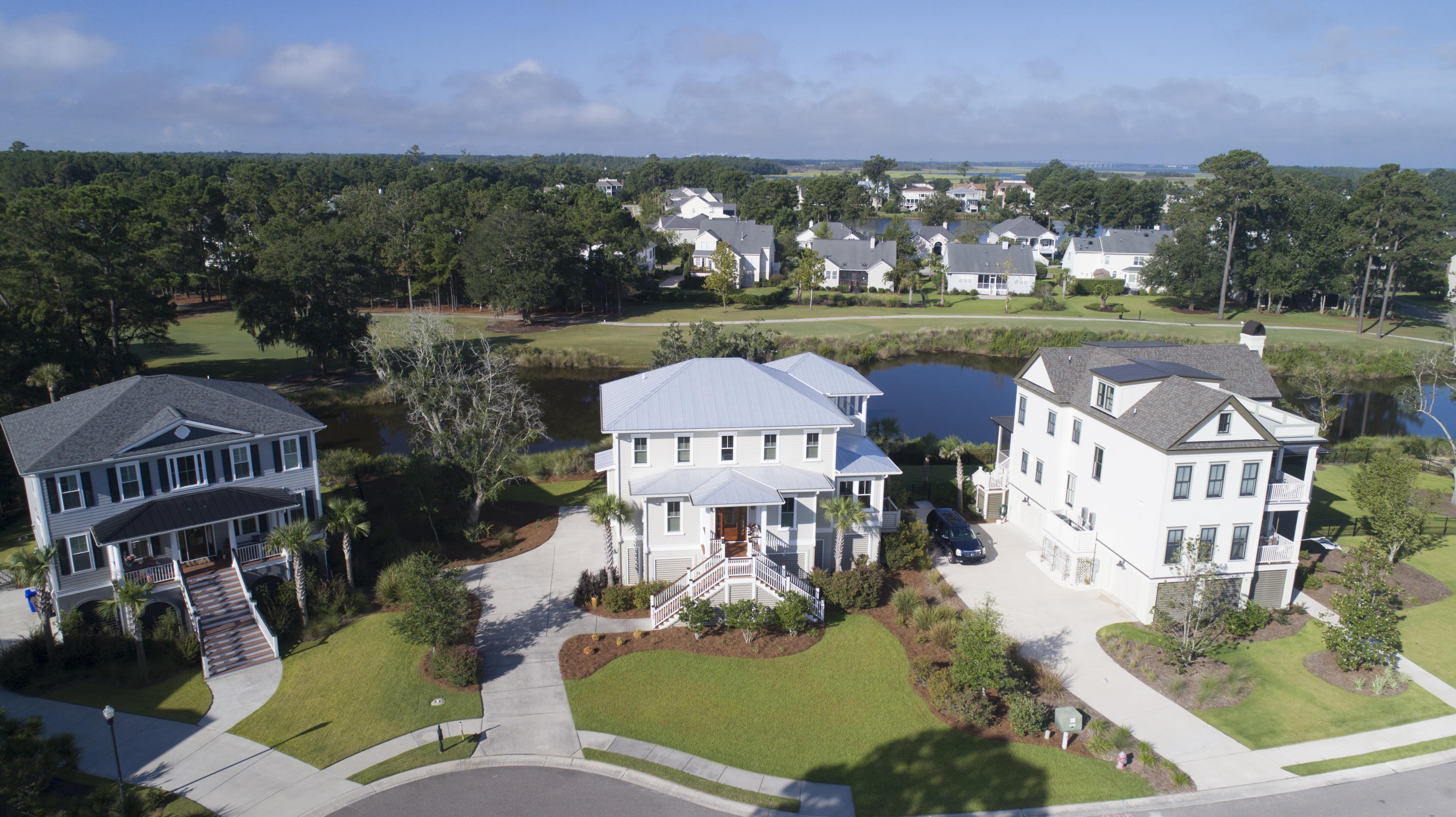 Rivertowne Country Club Homes For Sale - 1542 Sea Pines, Mount Pleasant, SC - 67