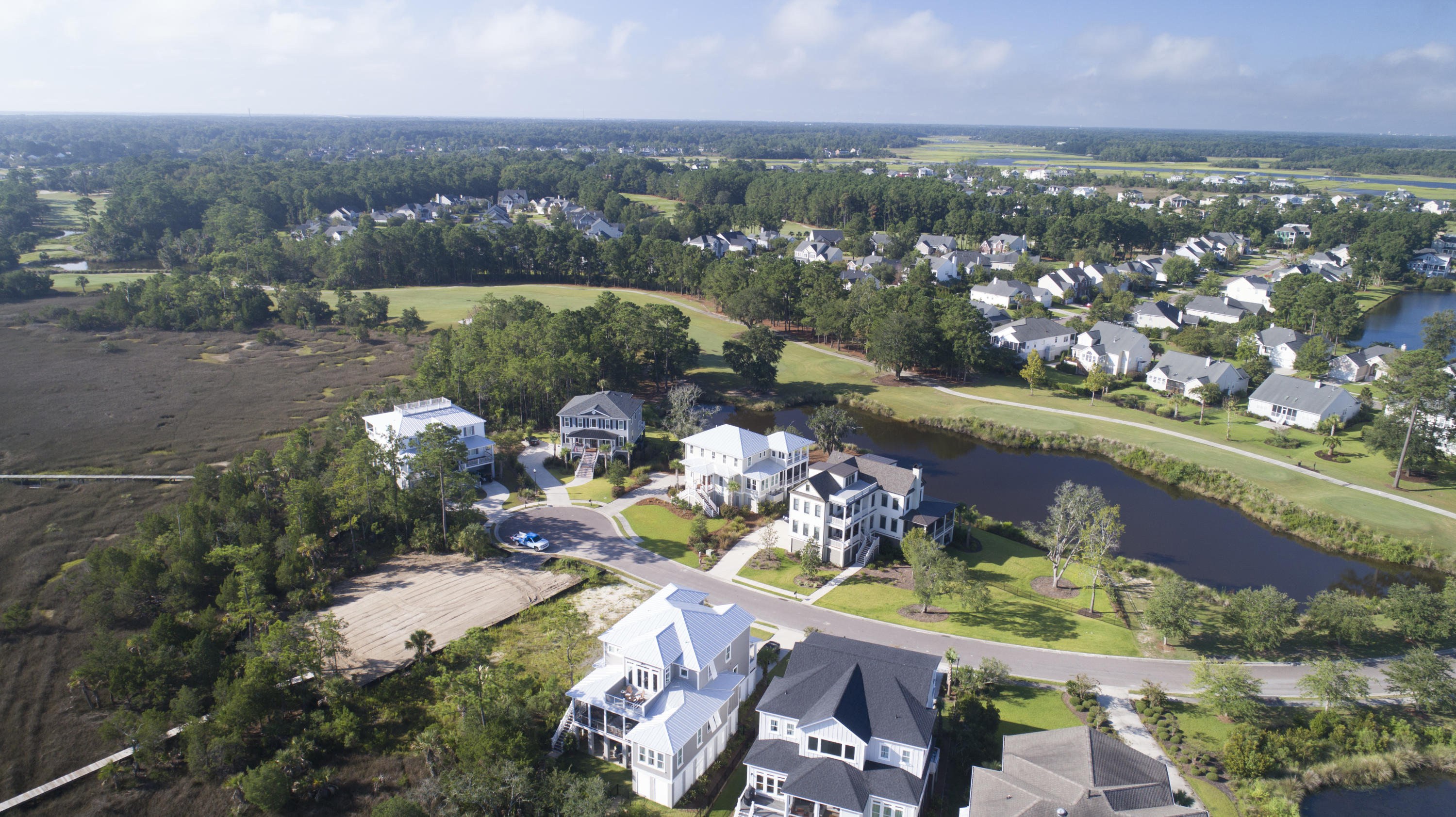 Rivertowne Country Club Homes For Sale - 1542 Sea Pines, Mount Pleasant, SC - 68