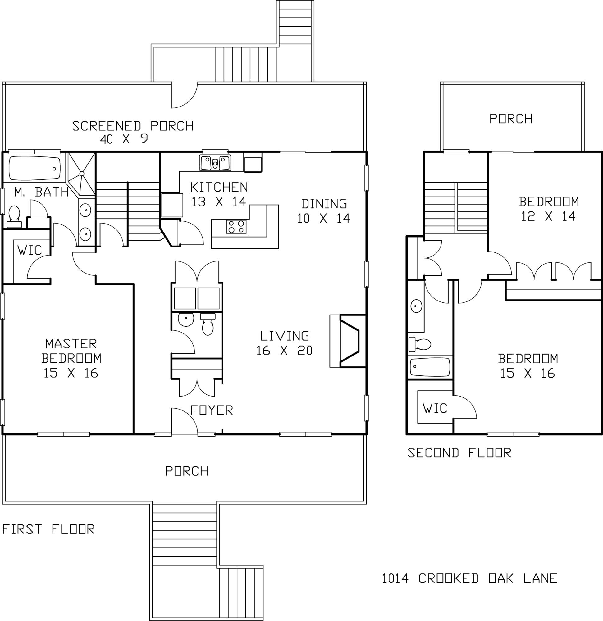 Seabrook Island Homes For Sale - 1014 Crooked Oaks, Seabrook Island, SC - 12