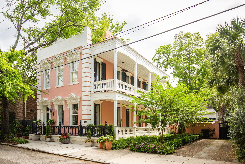 Charleston Address - MLS Number: 19014289