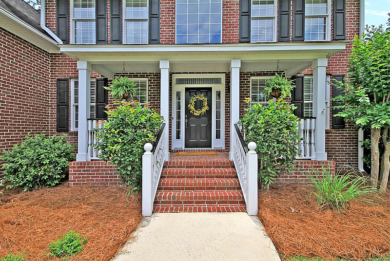 Brickyard Plantation Homes For Sale - 2565 John Boone, Mount Pleasant, SC - 2