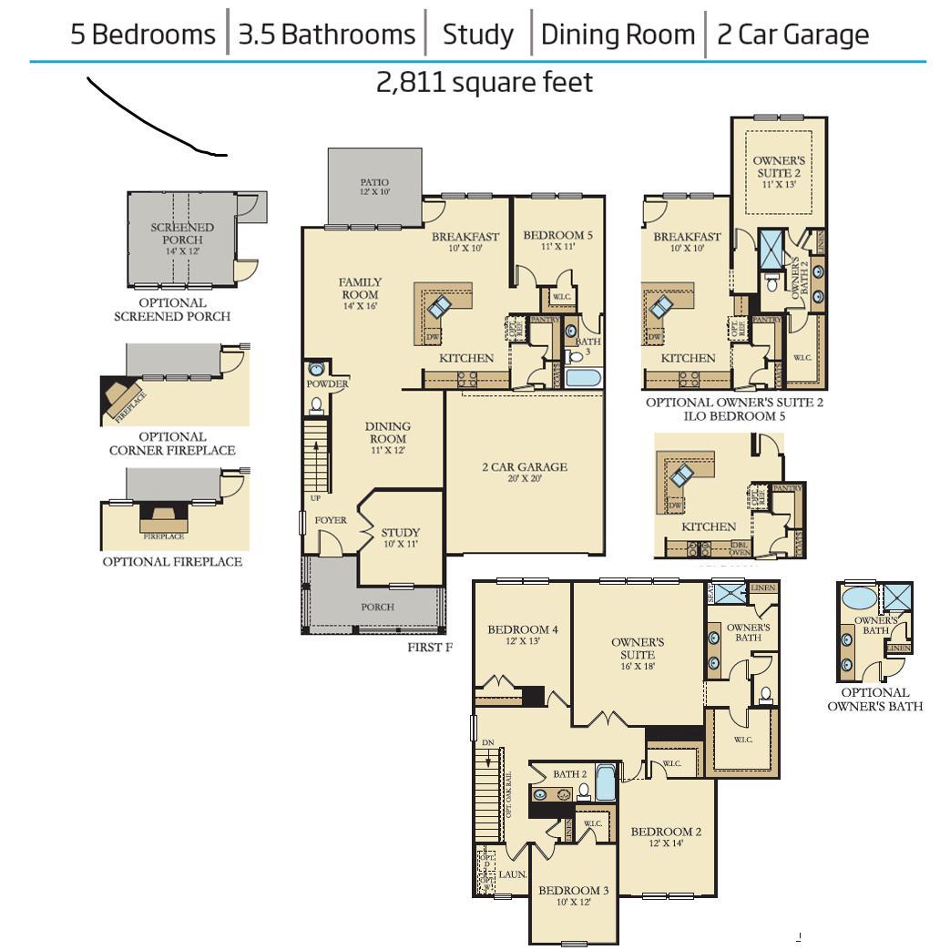 Park West Homes For Sale - 3013 Caspian, Mount Pleasant, SC - 9