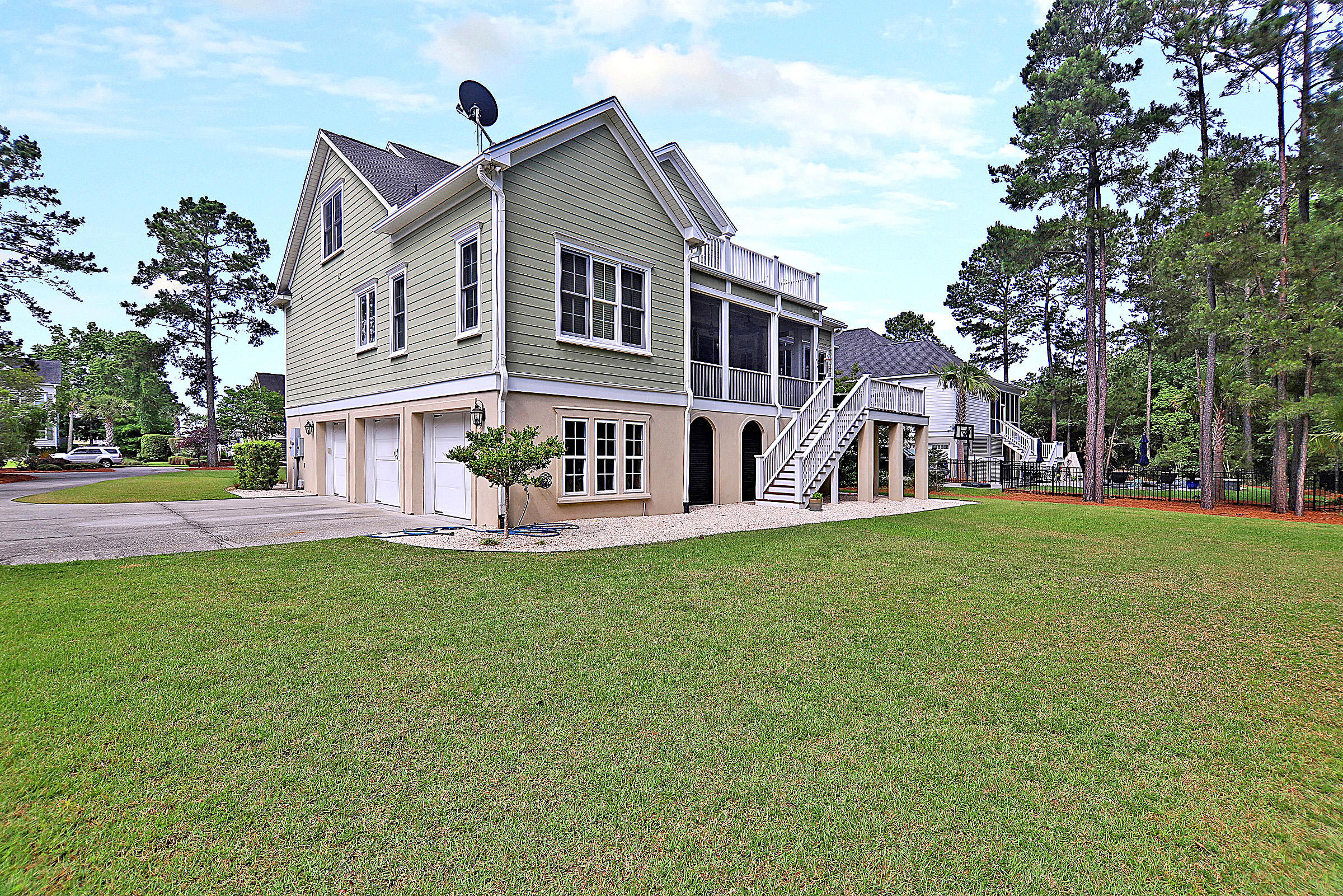 Rivertowne Country Club Homes For Sale - 1537 Rivertowne Country Club, Mount Pleasant, SC - 15