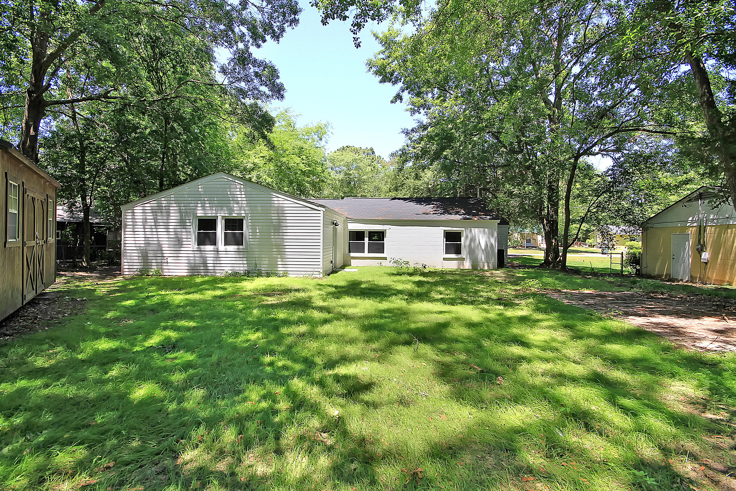 Yeamans Park Homes For Sale - 1207 Jones, Hanahan, SC - 23