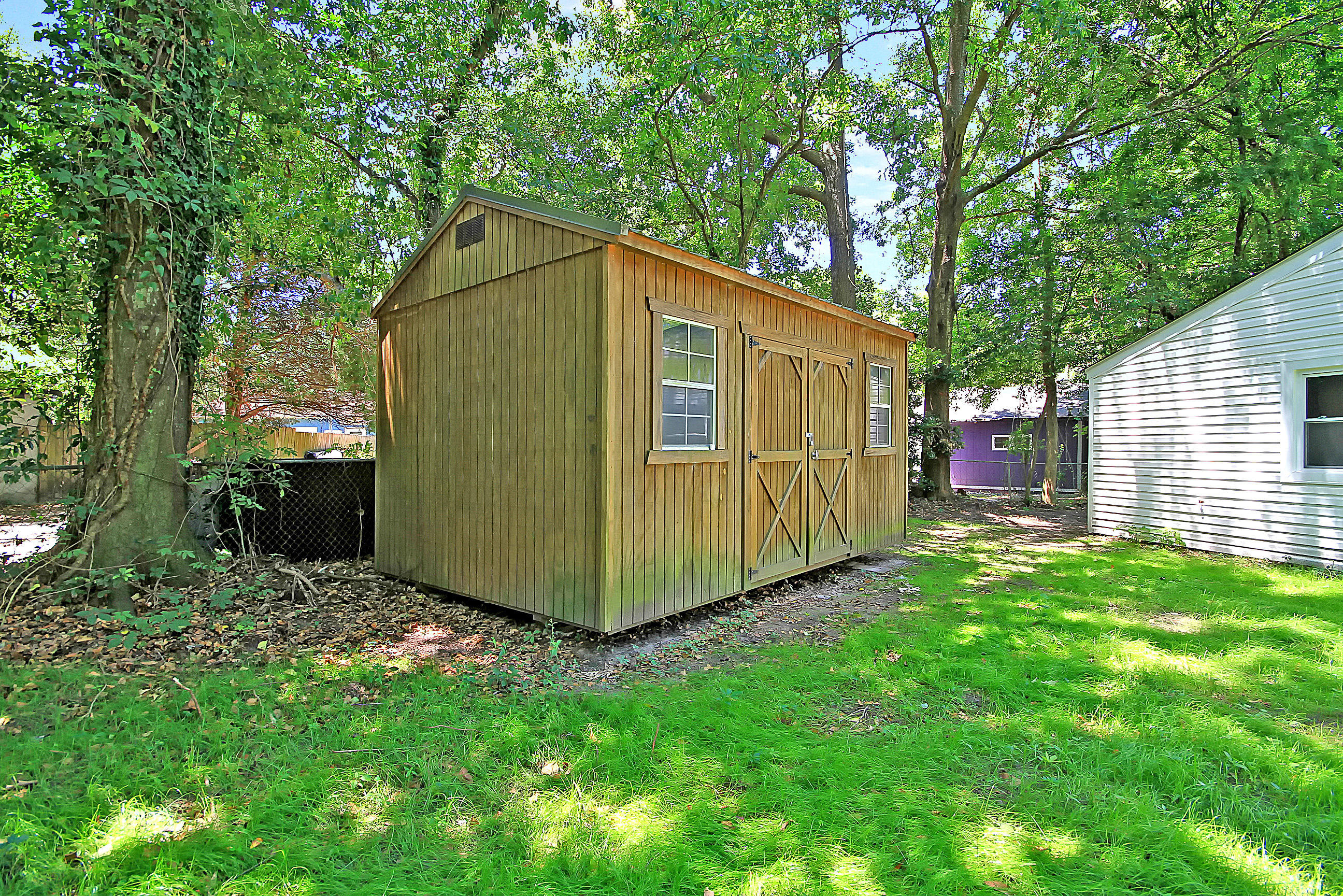 Yeamans Park Homes For Sale - 1207 Jones, Hanahan, SC - 27